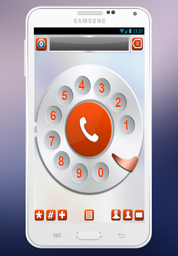 Old Phone Dialer Pro