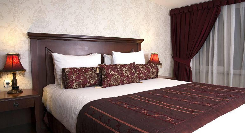 Sultanahmet Suites