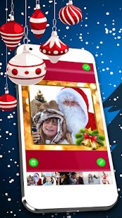 Christmas Photo Slideshow Video Maker With Music - náhled