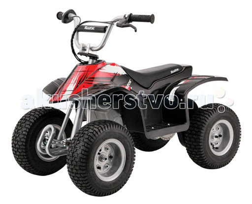 Купить Электромобиль квадроцикл Dirt Quad Razor 030801