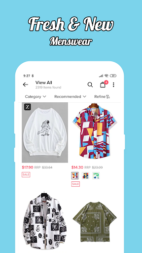 ZAFUL - My Fashion Story 6.5.0 Screenshots 5