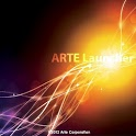 [AL] ARTE Launcher  Theme icon