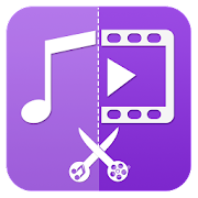 Video Cutter - Music Cutter, Ringtone maker
