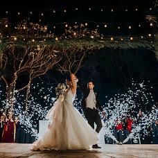 Fotógrafo de bodas Christian Macias (christianmacias). Foto del 24.03.2018
