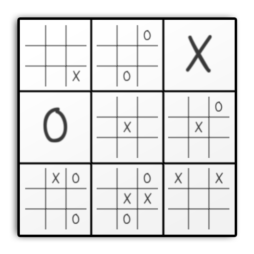 how to win ultimate tic tac toe
