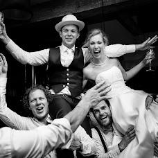 Huwelijksfotograaf Linda Bouritius (bouritius). Foto van 09.06.2017