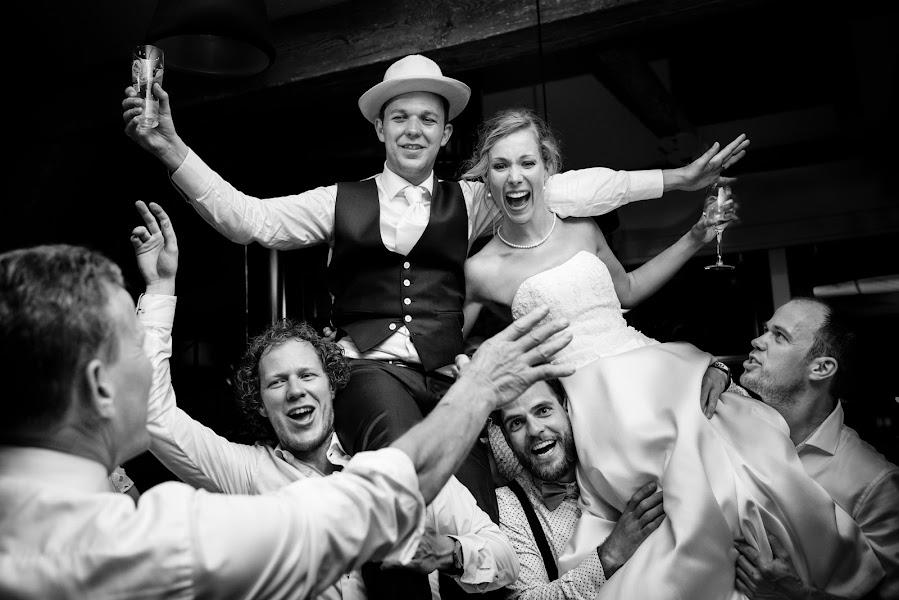 Wedding photographer Linda Bouritius (bouritius). Photo of 09.06.2017