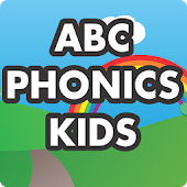 abc phonics, read sight words