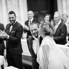 Wedding photographer Federico Rongaroli (FedericoRongaro). Photo of 17.02.2017