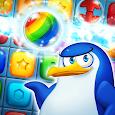 Pengle - Penguin Match 3 apk