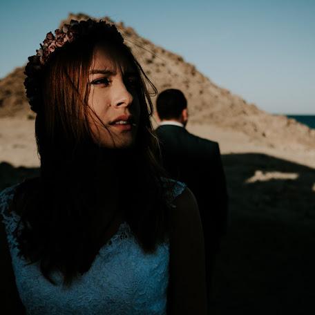 Fotógrafo de bodas Fernando Salas (fernandosalas). Foto del 15.05.2017