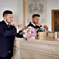 Wedding photographer Mikhail Krilyuk (krulatuiMaikl). Photo of 08.05.2017