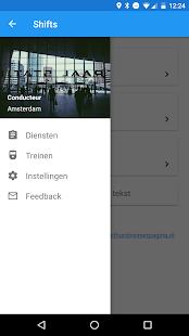 Shifts: Dutch Shift info - náhled