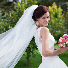 Wedding photographer Elena Gordievskaya (fotolady). Photo of 23.09.2015