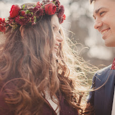 Wedding photographer Liliya Cukanova (lilitsukanova). Photo of 18.05.2015