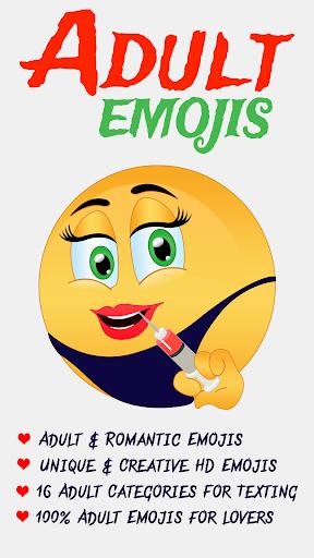 adult emoji for facebook