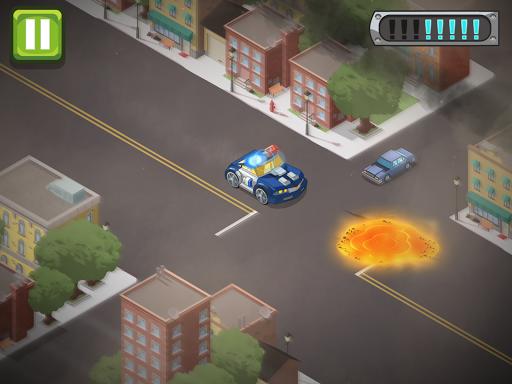 Transformers Rescue Bots: Hero Adventures 1.4 screenshots 10