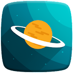 Space Z Icon Pack Theme v1.0.3