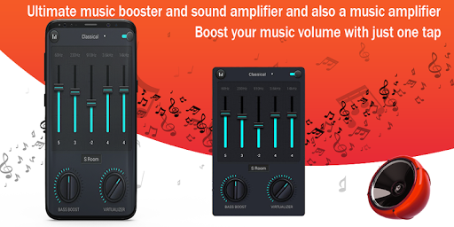 Download super loud Volume Booster high sound Booster 2019