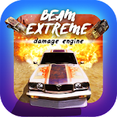 Beam Extreme 2 Car Crash Simulator Online 2018 Android APK Download Free By Wild West Games