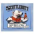 Scuttlebutt 10 Below