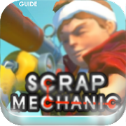 App Icon for Scrap Mobile Guide : Mechanic Arcade Tips App in Czech Republic Google Play Store