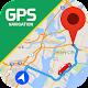 GPS Route Finder & Transit: Maps Navigation Live apk