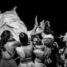 Wedding photographer Karla De la rosa (karladelarosa). Photo of 29.09.2018