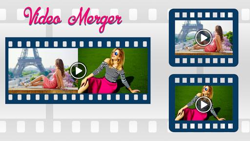 無料媒体与影片Appの動画結合:ビデオ合併|記事Game