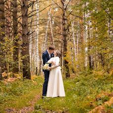 Wedding photographer Olesya Vladimirova (Olesia). Photo of 24.08.2018