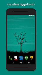 Ruggon – Icon Pack 2.8.1 APK 4