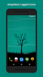 Ruggon – Icon Pack V2.8.1 Mod APK 4