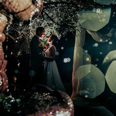 Wedding photographer Marco Cuevas (marcocuevas). Photo of 09.04.2017