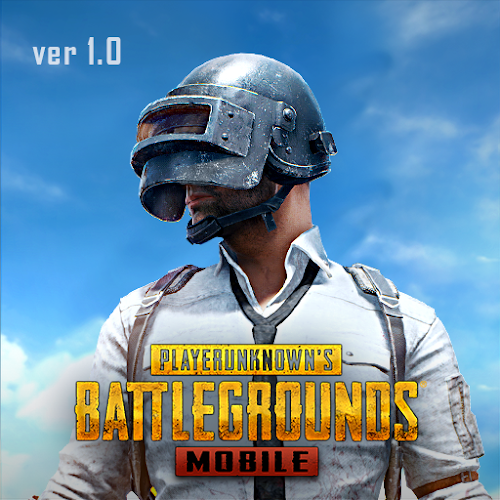 PUBG MOBILE - NEW ERA 1.0.1