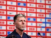 Le sélectionneur tchèque testé positif au Covid-19, absent en Ligue des Nations