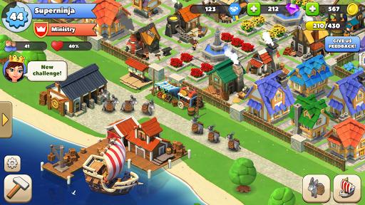 Trade Town  trampa 2