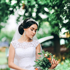 Wedding photographer Arina Sotnikova (id181278408). Photo of 29.05.2017