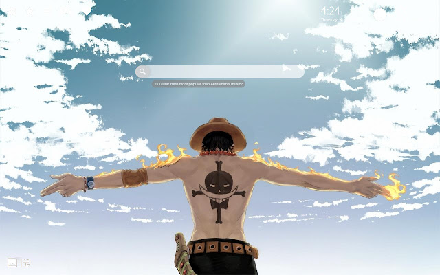 Anime Backgrounds 4k Wallpaper Hd Theme