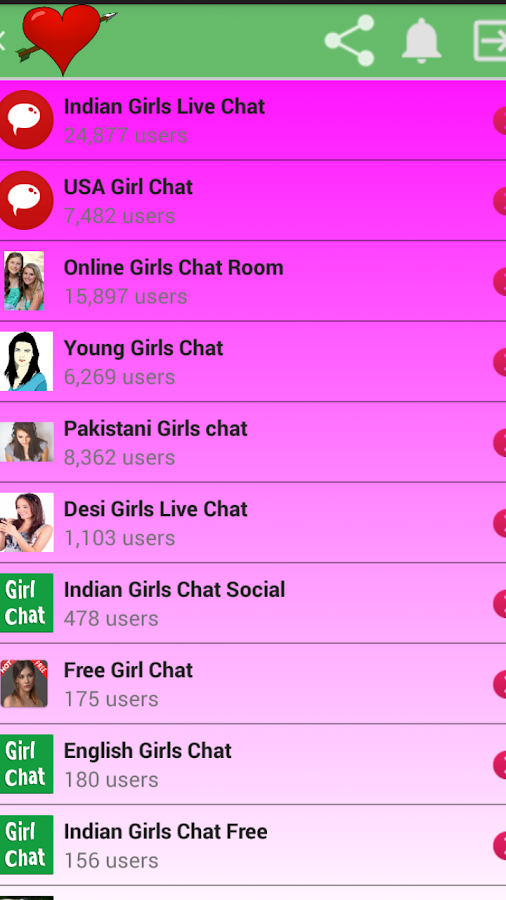 live indian chat rooms | www.myfamilyliving.com