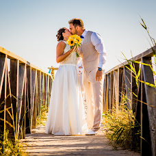 Wedding photographer David Quirós (quirs). Photo of 17.07.2016