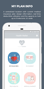 Health Wallet- screenshot thumbnail