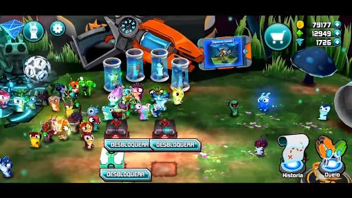 Hints : Slug it out - All Levels 1.0 screenshots 9