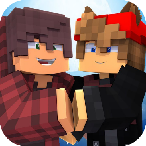 My Boyfriend Craft - Love Girls & High School Android APK Download Free By Masqarade Apps