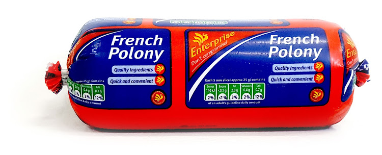 Dont Panic If You Have Eaten Enterprise Polony