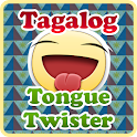 Tagalog Tongue Twisters icon