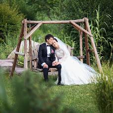 Wedding photographer Daniyar Zhanzhumanov (hihho). Photo of 13.07.2013
