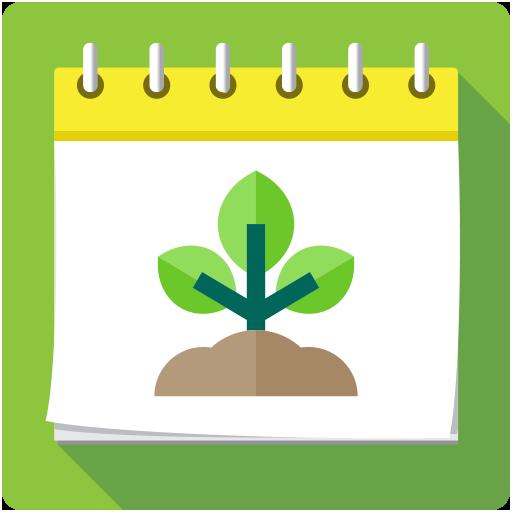 Календарь садовода 遊戲 App LOGO-硬是要APP
