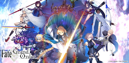 Fate/Grand Order (English) - Apps on Google Play