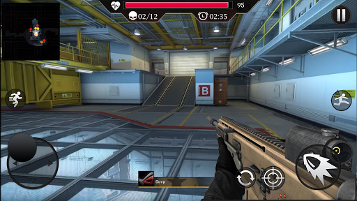counter Battle Shooter : Free Shooting Game apkdebit screenshots 6
