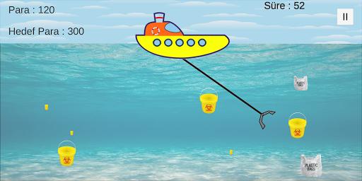 Ocean Cleaner 0.7 screenshots 1